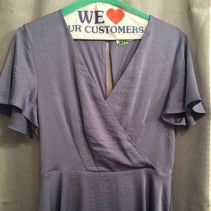 Express short dressy dress size 4